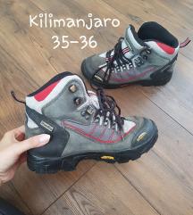 Kilimanjaro 35-36-os bakancs