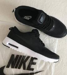 Nike air thea , fekete, 36-os méretben eladó!