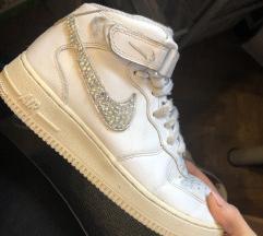 Eredeti Nike air force Köves 38,5