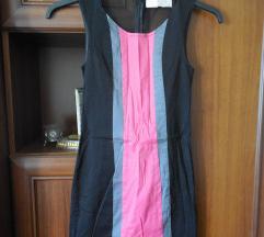Parisian csíkos ruha
