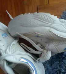 Fehér sportcipő/túra cipő