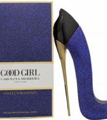 Carolina Herrera Good Girl Glitter EDP fújós