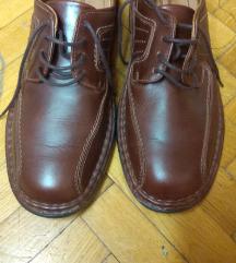 Olasz férfi bőrcipő