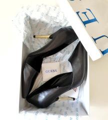 GUESS eredeti bőr alkalmi cipő