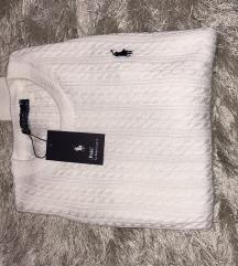Ralph Lauren kötött pulcsi