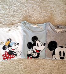 Mickeys pólók
