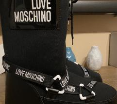 Moschino hótaposó ÚJ 37-38