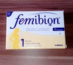 Femibion magzatvédő vitamin + pocaktetkó