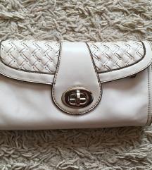 DavidJones fehér táska
