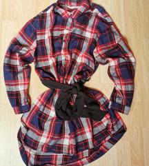 ZARA hosszított ing