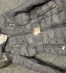 Mayo Chix Brooklyn kabát