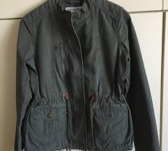 Terranova khaki kabát