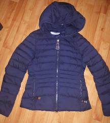 S-M méretű átmeneti kabát