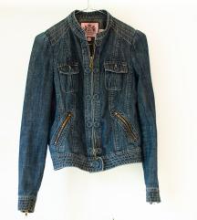 Juicy Couture designer farmer kabát.