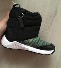 26-os! Leáraztam! Új! Adidas zöld fekete hóraposó