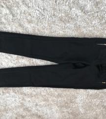 Livelló fekete nadrág (függőleges zsebbel)