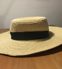 H&M nyári szalma kalap