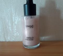 • Trend It Up - Holo Face Base •