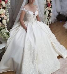 Menyasszonyi ruha - 36/S