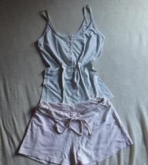 Nyári pizsama / alvós szett