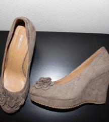 Graceland éktalpú cipő