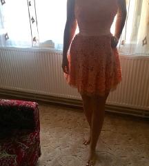 Balerina alkalmi atmosphere ruha