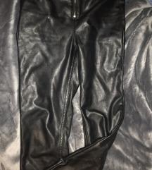 H&M bőrnadrág