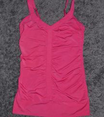Tally Weijl pink top
