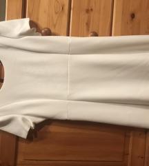 Fehér ZARA ruha, soha nem használt