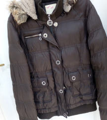 !TÉLI AKCIÓ! barna téli kabát M/L