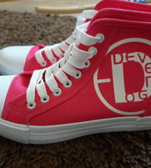 Új!! DEVERGO tornacipő