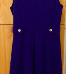 F&F kék ruha