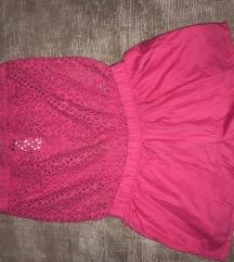 Calzedonia pink overál