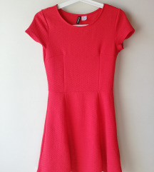 Piros H&M ruha