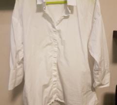 Mango hosszított ing