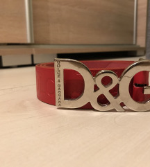 Dolce&Gabbana öv
