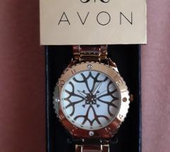 Új Avon női óra díszdobozban