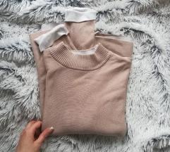 New Look oversized pulóver 36