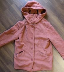 Sisley gyapjú-kasmír kabát