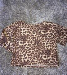 Leopardos felső