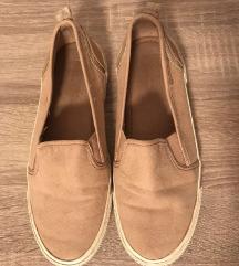 Nude cipő