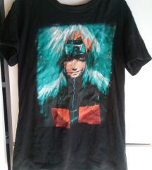 Naruto merch, anime póló