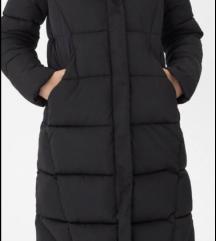 Női hosszú téli kabát vadonatúj