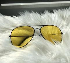 sárga napszemüveg