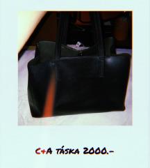 C&A táska