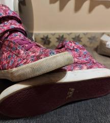 Supra hosszúszárú cipő