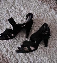 Montonelli akár táncos cipő