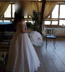 menyasszonyi / szalagavatós ruha