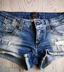 Devergo rövid nadrág