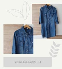 F&F farmer ing (tunika)
